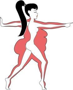Femei slabe vs. femei cu forme: afla ce prefera barbatii!