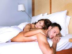 Motive pentru care este bine sa dormi dezbracat