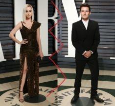 Katy Perry si Orlando Bloom s-au despartit