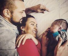 Sean Paul, tata pentru prima oara