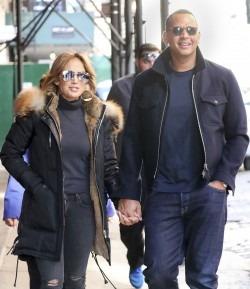 Jennifer Lopez si Alex Rodriguez: Relatie din ce in ce mai serioasa!