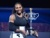 Serena Williams este insarcinata cu primul copil