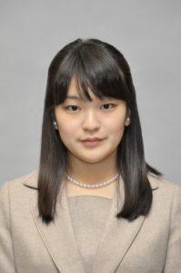 Printesa Mako a Japoniei renunta la titlul princiar pentru a se casatori cu un om de rand