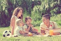 Parenting modern: Cum ne educam corect copiii?
