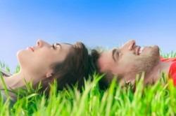 5 exercitii pentru o stare de liniste si calm