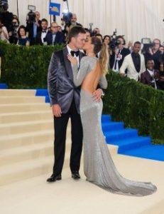 Cele mai frumoase cupluri de la MET Gala 2017