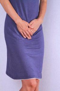 Cauze ale sangerarilor intre menstruatii