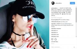 Lectie de feminitate cu Adriana Lima
