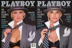 Playboy reloaded cu fotografii recente ale modelelor de acum 30 de ani