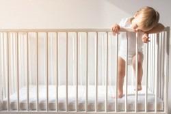 Probleme cu adormitul celui mic? Iata 6 solutii!