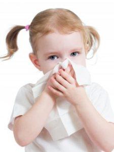Virozele respiratorii, bolile inceputului de scoala