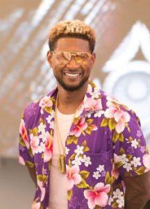 Usher a platit 1 milion de dolari femeii pe care a infectat-o cu herpes