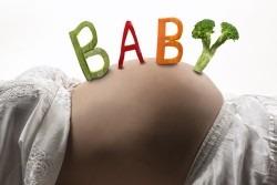 Bronzatul in timpul sarcinii