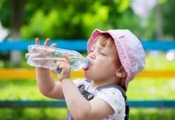 Transpiratia la bebelusi: ce trebuie sa stii