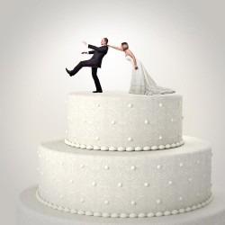 De prin lume adunate: superstitii de nunta