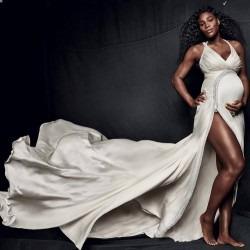 Serena Williams a devenit mamica!