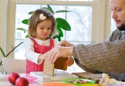 Jocuri si activitati pentru dezvoltarea memoriei copilului