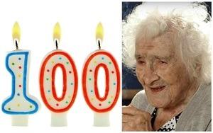 Secretele de viata ale celor mai longevive femei din lume