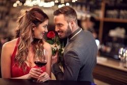 Cum sa abordezi o femeie frumoasa (fara sa-ti frangi inima)
