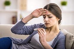 10 semne ale unui dezechilibru hormonal
