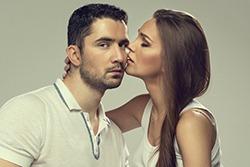 Barbatul prea sensibil- cum te comporti cu el
