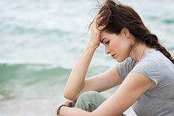 Anhedonia sau boala care inhiba orice tip de placere