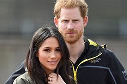 """De la o intalnire """"aranjata"""", la nunta regala: totul despre casatoria Printului Harry cu actrita Meghan Markle"""