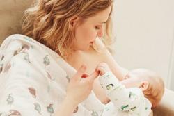 Cum se realizeaza intarcarea copilului?