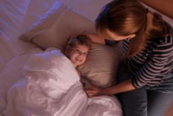 Cum sa cresti un copil fara temeri si anxietati