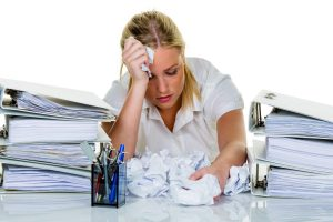 Sfaturi pentru mamele care sufera de burnout