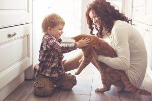Cum sa fii o mama vitrega buna
