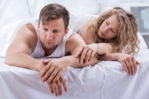 De ce apare lipsa sexului in casnicie