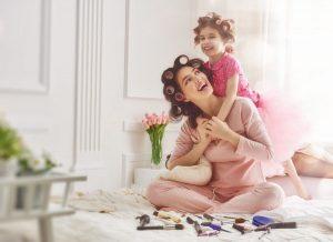 Dependenta copilului de mama. Ce e de facut?