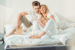 6 semne timpurii ca mariajul tau va dura