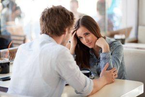 De ce fug barbatii de femeile pe care le iubesc?