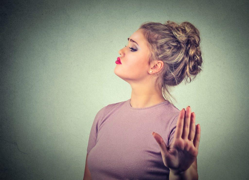 5 motive pentru care alegem o despartire