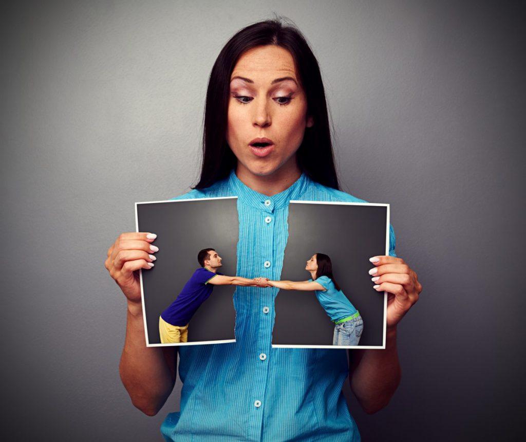 7 constientizari care te vor ajuta sa treci peste divort