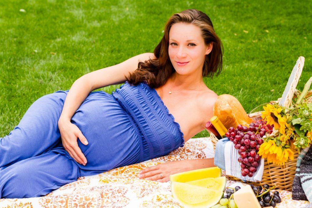 Care este greutatea ideala pe perioada sarcinii?