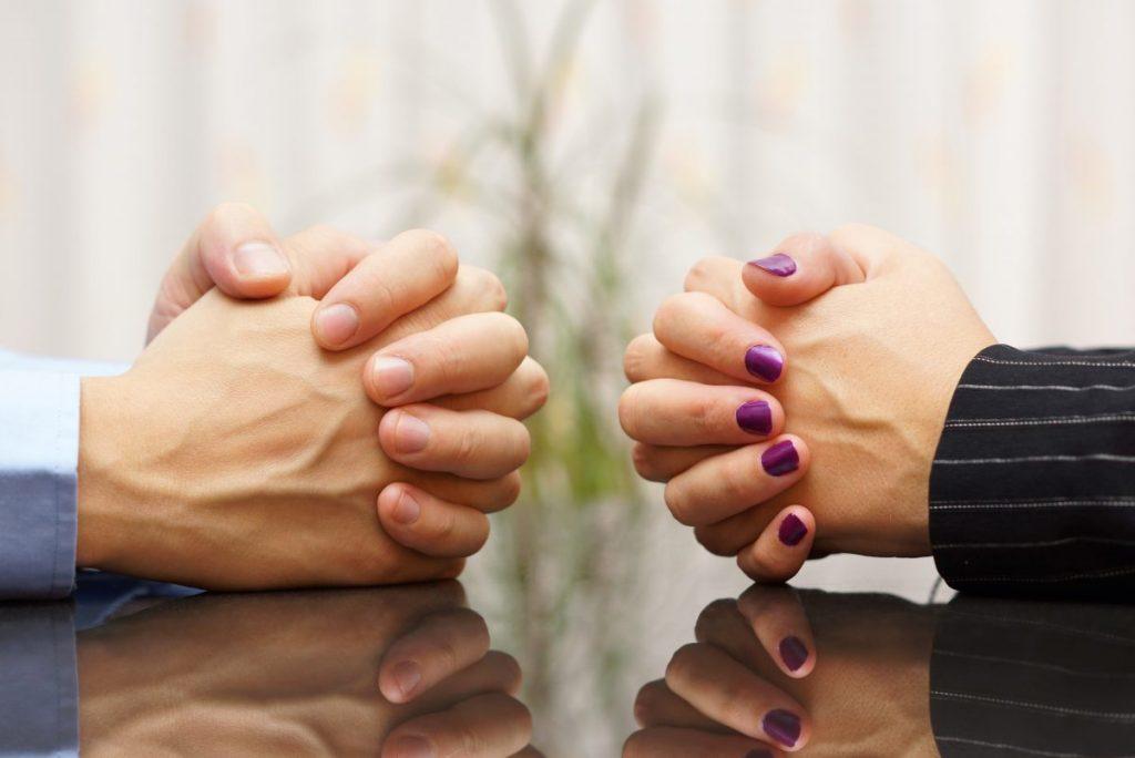 Franele prejudecatilor in viata de cuplu