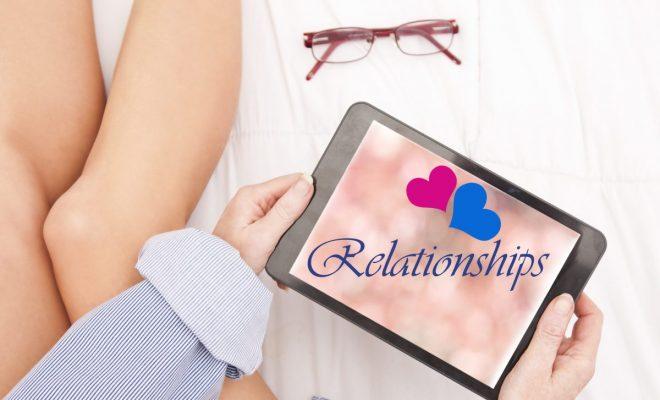 aplicație standard de dating)