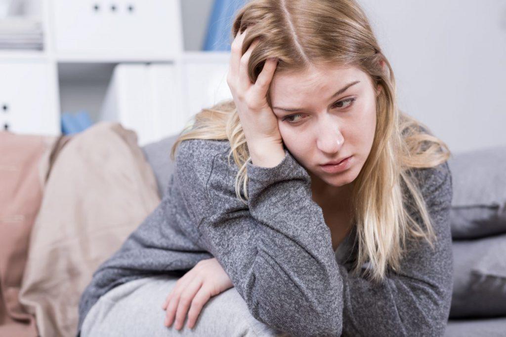Totul despre tulburarea anxioasa generalizata