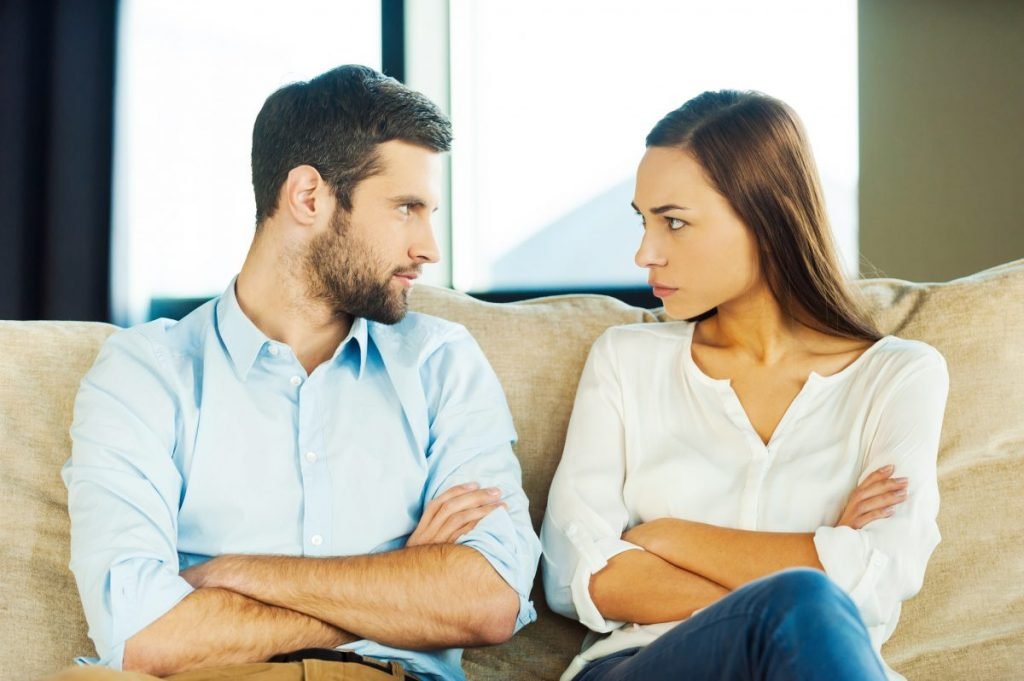 5 semne ca esti instabila emotional