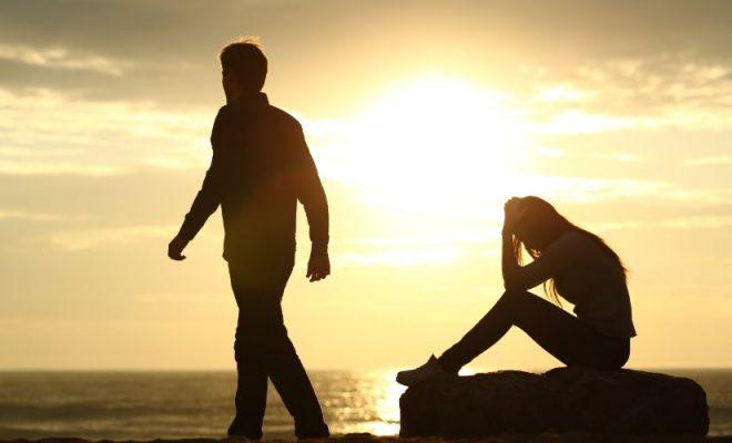5 situatii in care se recomanda o pauza in relatie