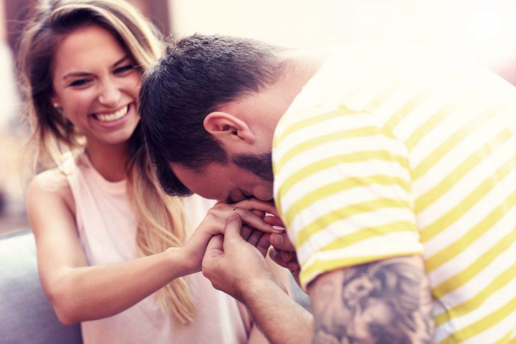 10 subiecte obligatoriu de discutat inainte de casatorie