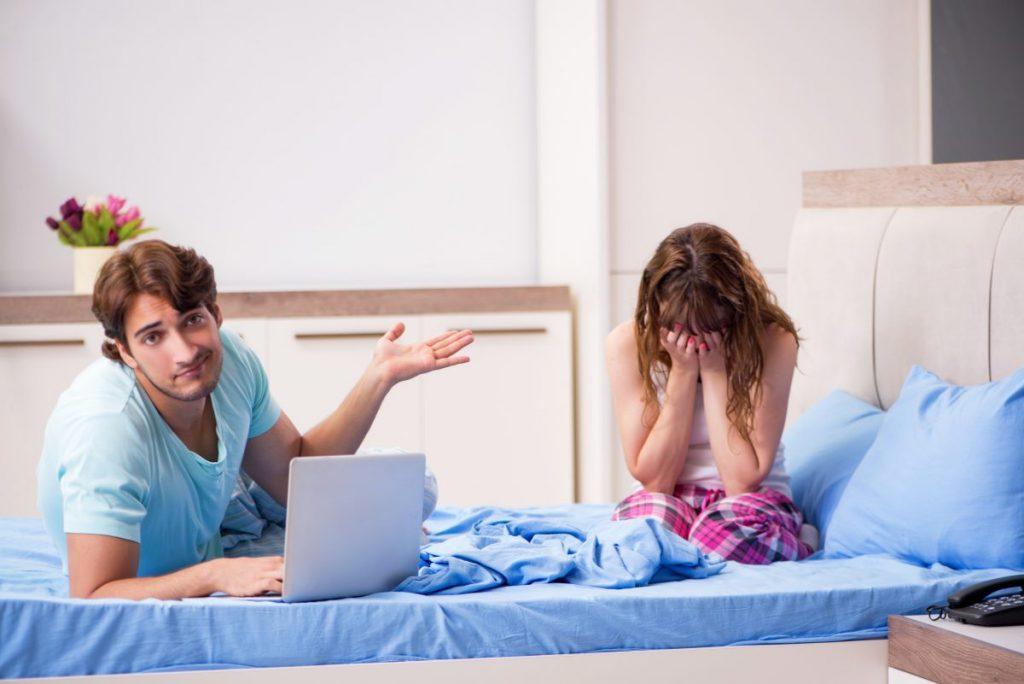 5 semne că ar trebui să apelezi la terapia de cuplu