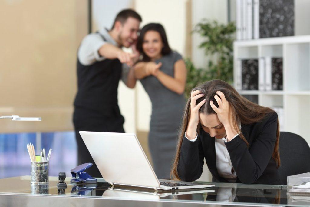 Bullying-ul – ce este şi cum îl combatem