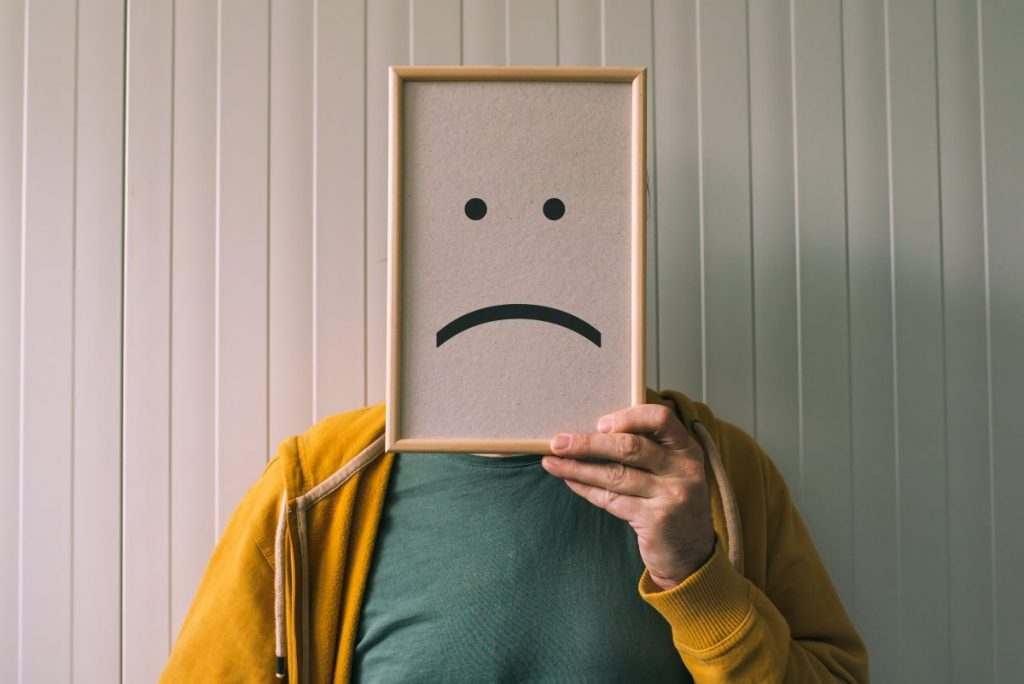 Cum ne influenteaza experientele negative din copilarie tot restul vietii
