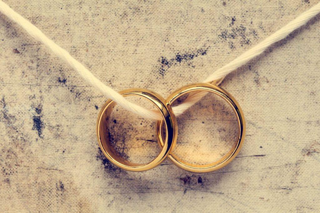 Cum să păstrezi echilibrul atunci când organizezi nunta