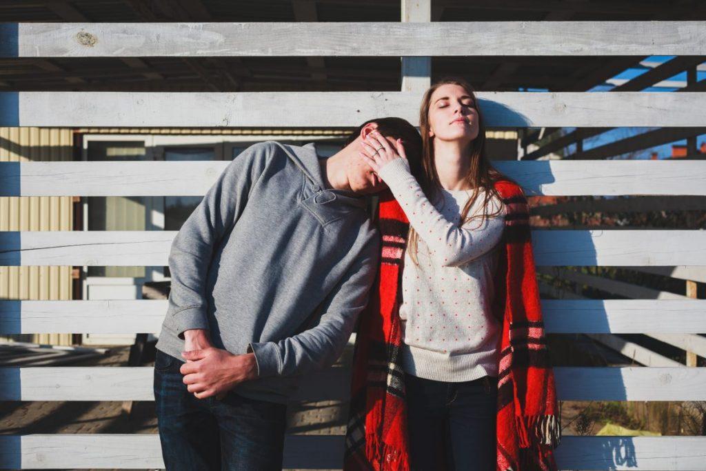 13 caracteristrici ale unei relații sănătoase
