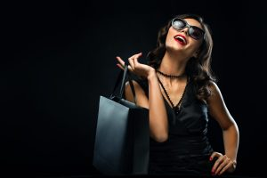 Cât contează banii pe care-i ai și felul în care arăți